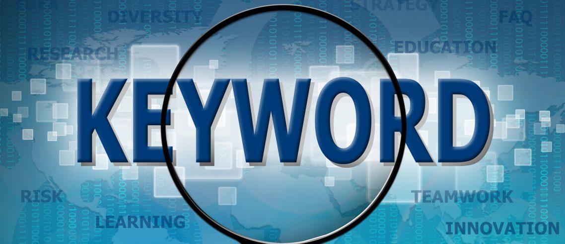 چگونه کلمه کلیدی مناسب برای سئو انتخاب کنیم