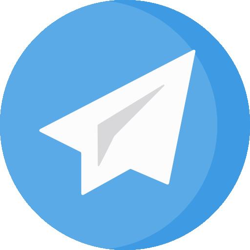 پشتیبانی لینک ساز از تلگرام