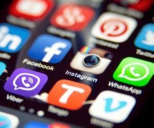 شبکه های اجتماعی مهم